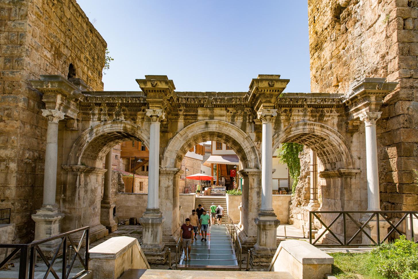 Hadrianuspoort